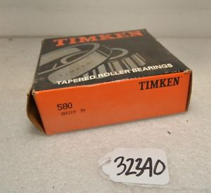 high temperature Timken 580 Tapered Roller Bearing Cone (Inv.32340)