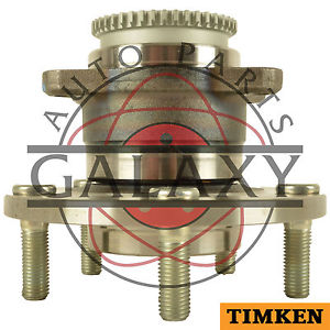 high temperature Timken Rear Wheel Bearing Hub Assembly Fits Mitisubishi Eclipse 2006-2012