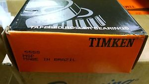 high temperature Timken 555S Tapered Roller Bearing