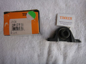 high temperature NIB Timken Fafnir Bearing   VAK 3/4
