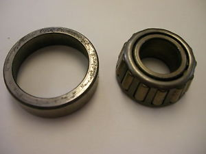 high temperature TIMKEN TAPERED ROLLER BEARING CUP and Cone 2523 2689
