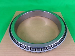 high temperature Timken LM446349 Tapered Roller Bearing Assembly Cone
