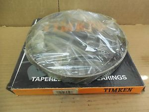 high temperature Timken Tapered Roller Bearing Cup/Race LL641110 20024 New