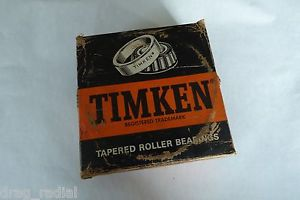 high temperature Timken Tapered Roller Bearing Cup Double Row NA 52637D / NA 52637-D