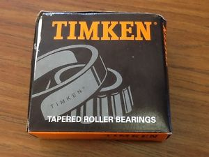 high temperature Timken 580