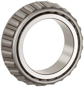 "high temperature Timken NA558-SW Tapered Roller Bearing Assembly 2-3/8"" ID X 1.5625"" Width USA"
