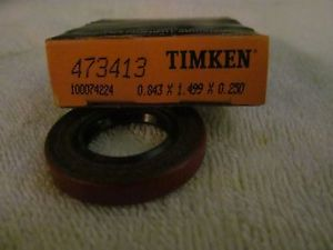 high temperature Timken 473413 New Old Stock Free Shipping