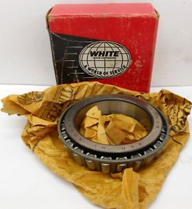 """high temperature WHITE MOTOR CORPORATION, TIMKEN TAPERED BEARING CONE, 34300A, 3"""" BORE"""