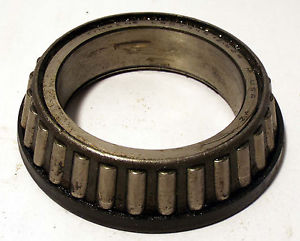 high temperature 1  TIMKEN L507949-2-629 ROLLER BEARING NNB