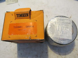 high temperature  Timken 72200C 90064 TRB Two-Single Row Assembly