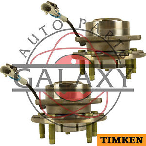 high temperature Timken Pair Front Wheel Bearing Hub Assembly For Chevy Equinox 05-06 Torrent 06