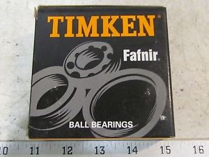 high temperature Timken Fafnir 210P Ball Bearing NIB