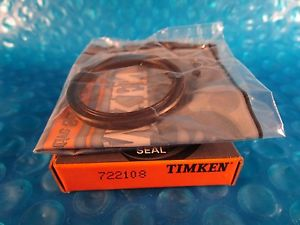 high temperature Timken Oil Seal 722108,  Axle Spindle Seal