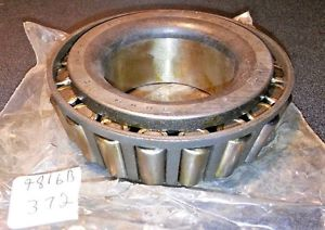 high temperature TIMKEN 557A Bearing
