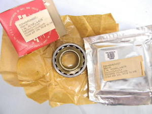 high temperature  Timken 22207C CYW33 Roller Bearing OD 72mm ID/Bore 35 mm Width 23mm