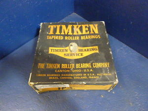 """high temperature Timken 938 Tapered Roller Bearing Single Cone 4.5000"""" ID 2.6250"""" W #2-24"""