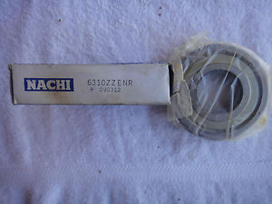 high temperature NIB  NACHI Bearing     6310ZZENR       6310ZE
