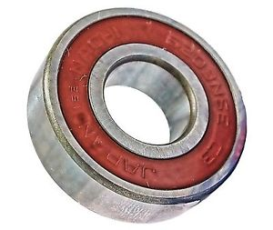 high temperature 6203-2NSE Nachi Bearing 17x40x12 Sealed C3 Japan Ball Bearings