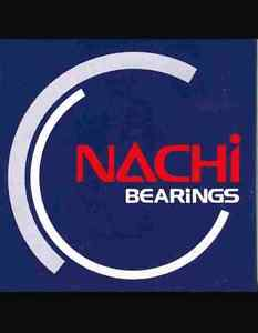 high temperature 6210 2RS bearing NACHI Japanese Quality 50mm X 90MM X 20mm  6210-2NSE9 C-3