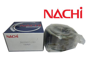 high temperature Nachi OEM Made in Japan Wheel Bearing 90369-38003 Front or Rear