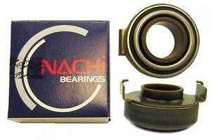 high temperature NACHI JAPAN CLUTCH RELEASE THROWOUT BEARING 92-00 CIVIC DEL SOL 1.5L 1.6L SOHC