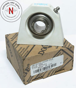 high temperature DODGE TB-SCEZ-020M-PCR TAPPED BASE PILLOW BLOCK BEARING E-Z CLEAN, STAINLESS