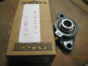 high temperature  DODGE MOUNTED BEARING F2BSC012 3/4