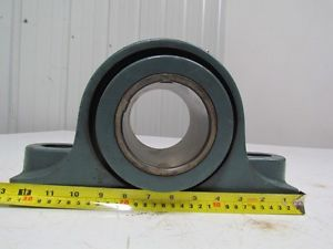"high temperature Dodge Gear S2000 044659 3 7/16"" Bore pillow block bearing"