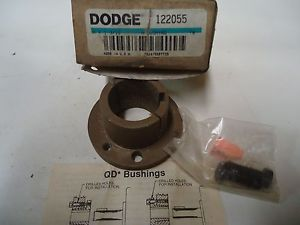 "high temperature DODGE 122055 1-3/16 TYPE H BUSHING with 1/4"" keyway"