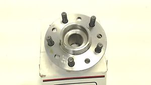 high temperature Rear Axle Bearing Hub Assembly Dodge Eagle Chrysler Plymouth Intrepid Vision