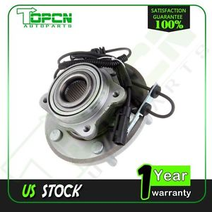 high temperature New Front Wheel Hub Bearing Assembly Fits Volkswagen Routan 2009-2012 513273
