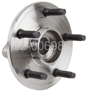 high temperature Brand New Top Quality Front Wheel Hub Bearing Assembly Fits Dodge Ram Trucks