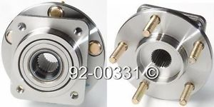 high temperature Chrysler Town Country Dodge 89+ New Replacement Front Wheel Hub Bearing Assembly