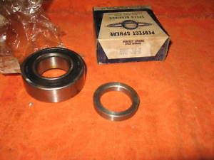 high temperature 60 61 62 63 64 65 66 – 76 ford  dodge mercury plymouth rear axle/ wheel bearing