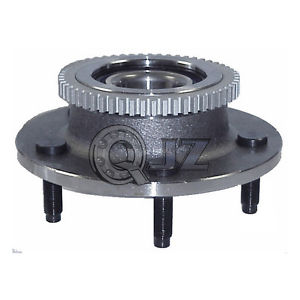 high temperature 2000-2001 Dodge Ram 1500 2WD Front Wheel Hub Bearing Assembly 5 Studs ABS New