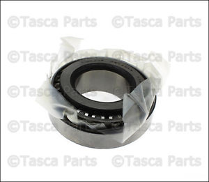 high temperature  OEM MOPAR FRONT AXLE DRIVE PINION BEARING & CUP DODGE JEEP VEHICLES #4746979