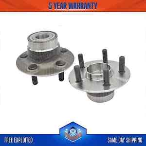high temperature Rear Right and Left Wheel Hub Bearing 2.0 2.4L For Plymouth Brezze Dodge Stratus