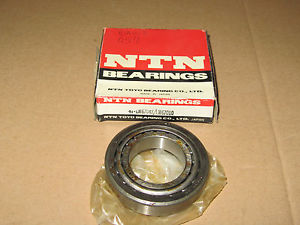 high temperature ROLLER BEARING – NTN Toyo Bearing LM67048-LM67010 – Made in Japan