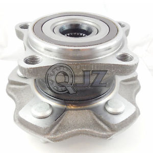high temperature PT512365 PTC 2010-15 Lexus Rx350 Rx350h AWD Rear Wheel Hub Bearing Assembly New
