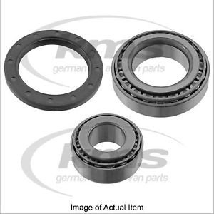 high temperature WHEEL BEARING KIT Mercedes Benz Sprinter Van 316 CDi (2000-2006) 2.7L – 156 BHP