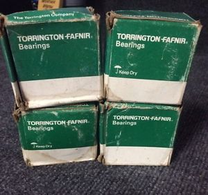 high temperature Torrington-Fafnir Bearings 15sF24