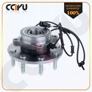 high temperature Front New Wheel Hub Bearing Assembly for Dodge Ram 2500 Ram 3500 W/ABS 515061