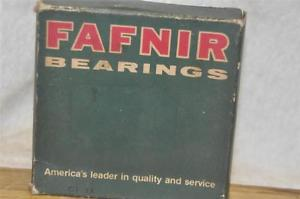 high temperature FAFNIR 7310WN BEARING  IN BOX