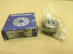 high temperature NIB FAFNIR RA010 BEARING INSERT & COLLAR RA010RR RA 010 RR