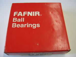 high temperature FAFNIR BALL BEARING SINGLE ROW 312NPP FS50000