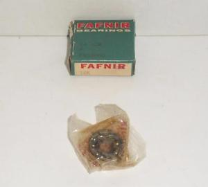 high temperature Fafnir 38K Ball Bearing