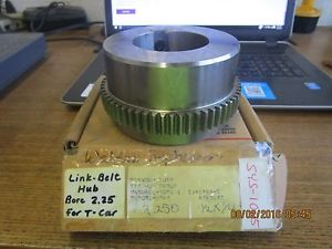 high temperature  REXNORD LINK BELT XR2 HUB COUPLING 1341Y66-C