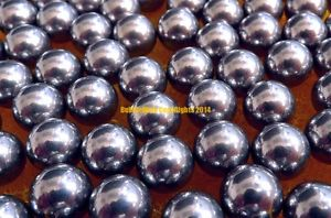 "high temperature 1200 pcs – (3.969mm) (0.1563"" 5/32"") SS316 Stainless Steel Bearing Ball G100"