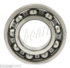 high temperature S6308 Stainless Steel Open Bearing 40x90x23 Ball Bearings