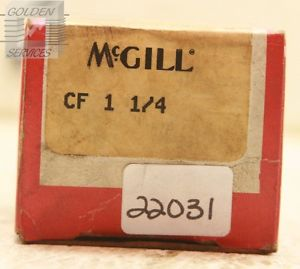 high temperature McGill CF-1-1/4 Precision Bearing